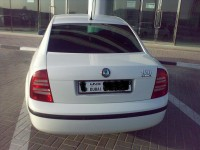 Skoda 2005 2.8 L With Service History