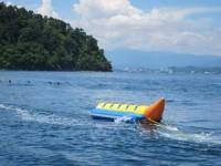 5 Seater Pheonix Banana Boat