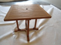 Wooden Table for sale