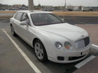 BENTLEY FLYING SPUR, 2013, BRAND NEW…. 100k CHEAPER THAN AGENCYYY