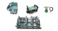 Butt Fusion Welding Machine – HW 250