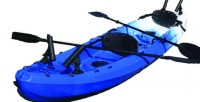 Double Seater Kayak for sale