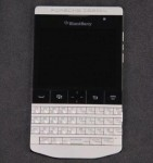 Blackberry Porsche Design P'9981,TK Victory New year Promo sales .