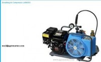 Bauer Breathing Air Compressor