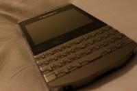 WTS:-Blackberry Porsche design p9981 $450usd