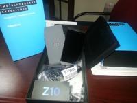 F/S : BlackBerry z10 & Apple iPhone 5 64Gb & Apple iPad 4 Mini & Samsung Galaxy Note 2