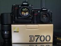 For Sale: Nikon D700, D3X, D90, Canon EOS 5D Mark II DSLR