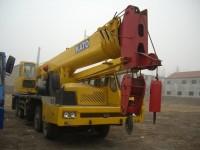 Truck cranes Kato NK550E