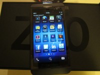 WTS:-BlackBerry Z10 Unlocked Phone (SIM Free) $400USD