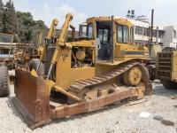 Caterpillar bulldoer D6H