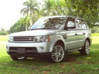 2010 Land Rover Range Rover Sport HSE for sale