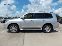 Want to sell my 2010 Lexus LX 570