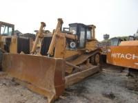 Caterpillar bulldoer D7H