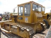 Caterpillar bulldoer D6D
