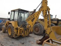 Backhole loader JCB 3CX