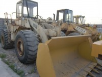 Loaders Caterpillar 950E