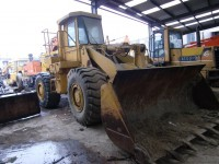 Loaders Caterpillar 966D