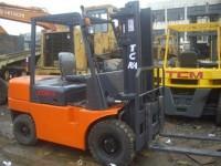 Forklifts TCM30