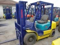 Forklifts Komatsu FD30