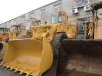 Loaders Caterpillar 966E