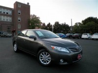 For sale : Selling my few month used 2010 Toyota Camry ( gray )