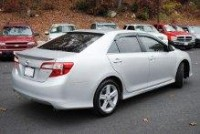 USD 15000/2012 silver Toyota Camry LE for sale