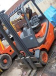 Forklifts Toyota 30