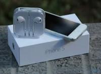 Apple iPhone 5s 32gb / Black Berry Z10