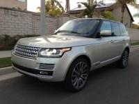Selling My 2013 Range Rover Sport $22,000