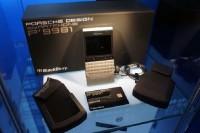 Selling Brand new Blackberry porsche Design P9981 Black