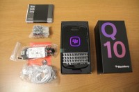 WTS: Blackberry Q10/Apple iPhone 5/Samsung S4/BB P9981