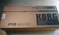 Korg PA800 Pro Arranger ===  €600 EUR