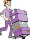 CITY MOVERS AND PACKERS DUBAI 050-5146428