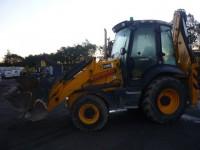 2010 JCB 3CX Contractor