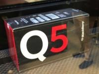 رمضان الترويجي: Blackberry ( Q5 $400 / Q10 $500 /R10 $450 & Z10 $400) With Special Pins