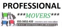 PROFESSIONAL╰★╮CARGO╰★╮MOVERS ╰★╮ RELOCATION╰★╮055 5652 433╰★╮SAHIL