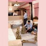 DUBAI HOUSE MOVERS PACKERS SHIFTERS DUBAI 050-2556447
