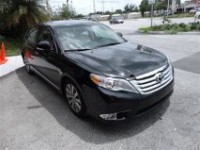 I want to sell my 2011 Toyota Avalon Limited Full Option