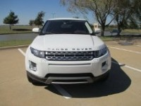Selling My 2012 Land Rover Range Rover Evoque Pure  $ 17,500 USD