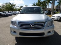Neatly Used Lexus LX 570 for sale
