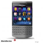 For Sale BlackBerry Porsche Design P'9982 & Apple Iphone 5S Gold