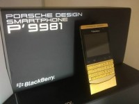 For Sale : Blackberry Porsche / Blackberry Q10 / ADD PIN 239098F0
