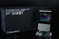 Blackberry Porsche / Samsung Note 3