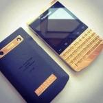 Blackberry Porche (P9981, P9982) iPhone 5S, 5C, Galaxy S4 (BBM PIN:2366A9CD)