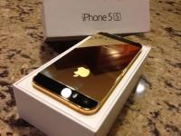 New apple iphone 5s sim-free.skype ( worldtradeltd )