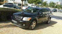 Lady Driven, Accident Free Black Dodge Caliber