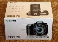 Wts: Nikon D7000,Nikon D800,Nikon D90 Vs Canon 70D,Canon 7D Dslr/Slr