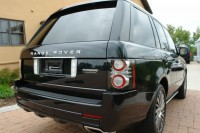 2012 Land Rover Range Rover Ultimate Edition