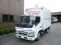 Mover Trucks Rental in Dubai 050 87 68 980
