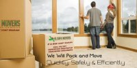 Dubai home packers , movers & shifters call 055-9847181